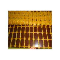 HDPE Safety Barrier Mesh Fence