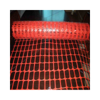 Safety Warning Net Barrier Mesh