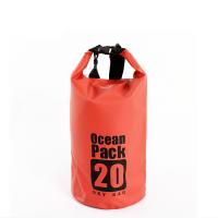 Outdoor Waterproof Sports Gym Bag