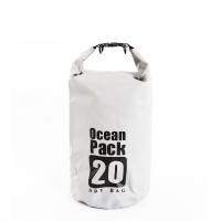 High Quality Foldable Ocean Pack Beach Bag