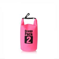 High Quality 15l Waterproof Shoulder Bag