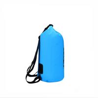 Pvc Dry Travel Duffel Bag