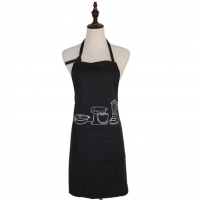 cheap Polyester White Chef Aprons