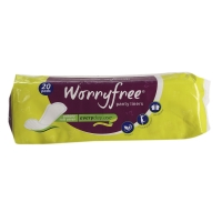 Worryfree Panty Liners