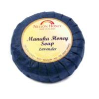 Manuka Honey Soap with Lavender