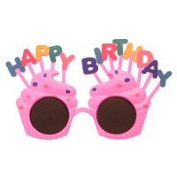 Brithday Party Goggles