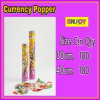 Currency Popper