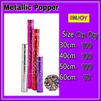 Metallic Popper