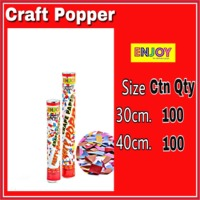 Craft Popper