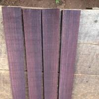 Indian Rosewood Guitar Fingerboard