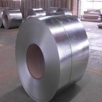 Galvanize Steel Coils