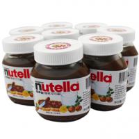 Nutella Chocolate, Ferrero Rocher Chocolate