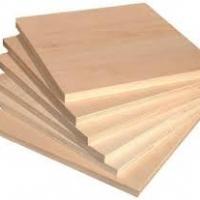 Eucalyptus Plywood