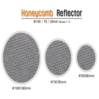 Honeycomb Reflector