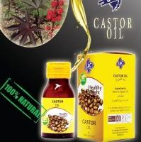 SAC Castor Oil