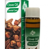 SAC Clove Oil