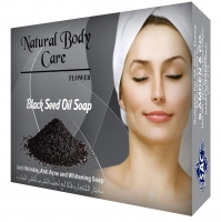 SAC Blackseed Soap