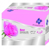 Rose Petroleum Jelly For Face And Body