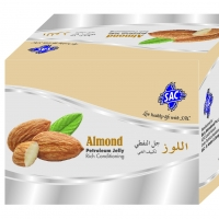 Almond Petroleum Jelly