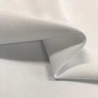 Poly DTY Stretch Woven 56/57 Inches
