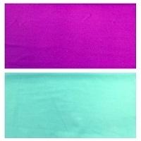 Nylon Lycra Printed Solid Color