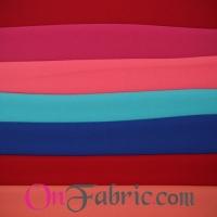 Poly Wool Dobby Fabric