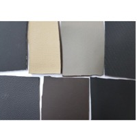 Stocklot Of  PVC Leather
