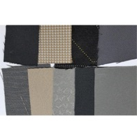 Stocklot Of Car Fabric
