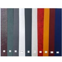 Stocklot Of PVC Coated Paper