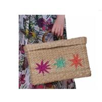 Straw Bags Made From Koana Grass