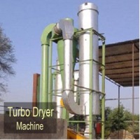 Turbo Dryer JK-CTD 60