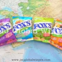 Fox Candy