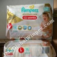 Pampers Premium Care Baby Pants Diaper