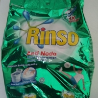 RINSO Detergent Powder
