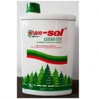 Yurisol Toilet Disinfectant