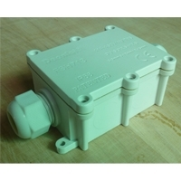 Waterproof Cable Jointing Box
