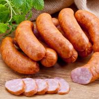 Smoked Silesian Sausage
