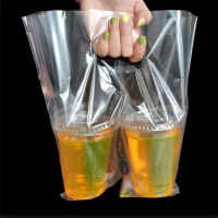 Drinking Cup Bag
