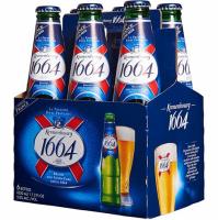 Kronenburg 1664 Beer