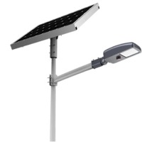 Solar Street Light (40W LED)