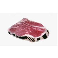 Zebra Meat