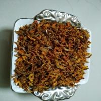Marigold Petals Dry Orange