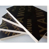 Film Faced Coated Plywood
