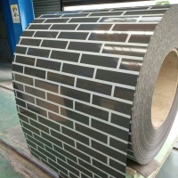 Galvanized Metal Coils
