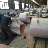 Color-coated Galvanized PPGI Coil Factory