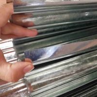 Aluminum Sheet Transparent Roofing Corrugated