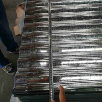 Roofing Sheet, Galvanized Corrugated Sheet