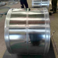 Galvanized Corrugated Sheet In Coil