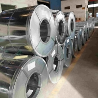 Building Material Roof Metal Zinc Corrugated
