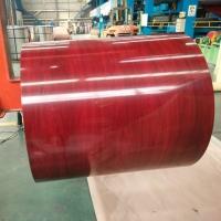 ASTM A53 Colored PPGI PPGL Solar Zinc Roof